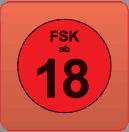 Ob eine Kennzeichnung im Internet so aussehen wird, wie dieses FSK-Logo, ist noch unklar. Quelle: Freiwillige Selbstkontrolle der Filmwirtschaft