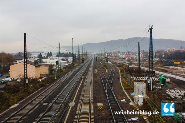 Die Deutsche Bahn und das Eisenbahnbundesamt bleiben stur: Sie liefern keine Daten über Lärm von den Schienen. Für den Lärmaktionsplan wird die Stadt nun ein eigenes Gutachten beauftragen.