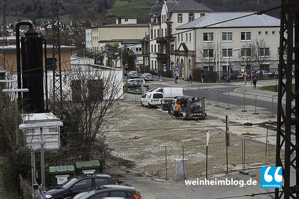 """Der Ausschuss für Technik und Umwelt beschloss gestern, das Stadterneuerungsgebiet """"Am Bahnhof"""" zu erweitern. Das Gebiet soll städtbaulich entwickelt und aufgewertet werden."""