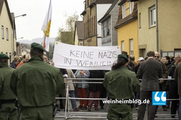 npd bundesparteitag 2013 -20. April 2013 -0005