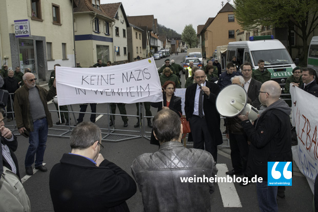 npd bundesparteitag 2013 -20. April 2013 -0037