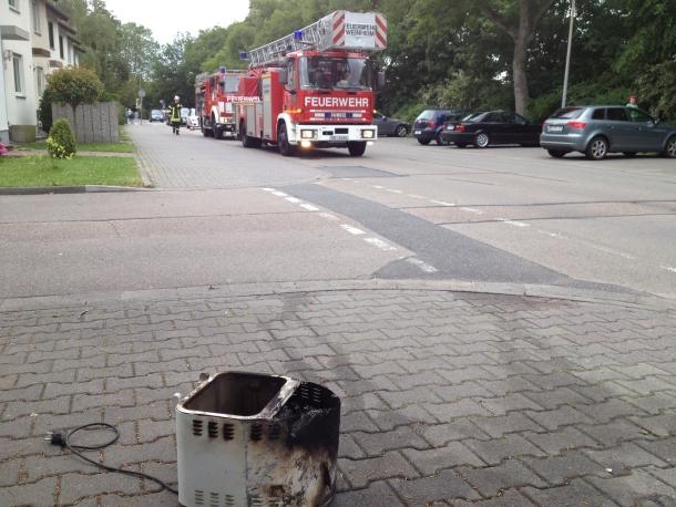 Foto: Ralf Mittelbach Feuerwehr Weinheim