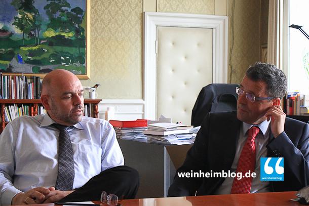 Weinheim_Brantner-Besuch_Franziska Brantner_Heiner Bernhard_12.06.2013_004-2-3