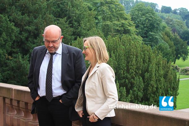 Weinheim_Brantner-Besuch_Franziska Brantner_Heiner Bernhard_12.06.2013_004-3-2