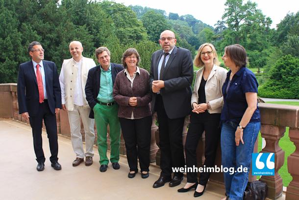 Weinheim_Brantner-Besuch_Franziska Brantner_Heiner Bernhard_12.06.2013_004